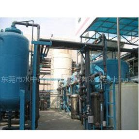 供应珠海电子厂污水循环处理工程,梅州污水中水回用净化设备