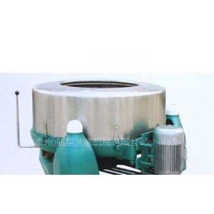 供应水洗厂大型工业脱水机,变频调速脱水机,工业洗衣机