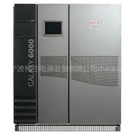 供应梅兰日兰 Galaxy 6000系列ups