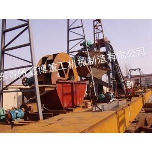 供应供应出售挖沙船-水洗轮挖沙船,来青州鑫博,价格公道质量可靠