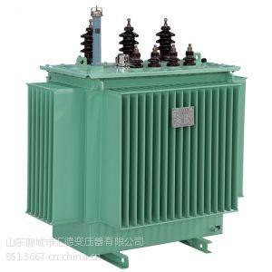 供应四川变压器厂家|四川油浸式变压器型号|KS9矿用变压器制造厂