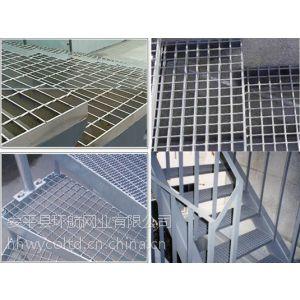 供应钢格板楼梯的生产厂家在哪里,价格怎么卖