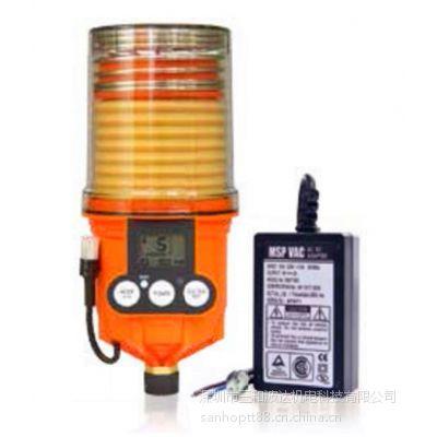 供应Pulsarlube MS黄油自动注脂器,润滑脂自动注油机