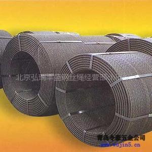 供应铁路接触网补偿装置用特型钢丝绳