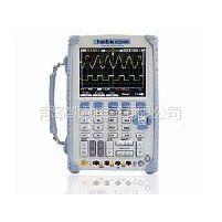 供应DSO1200手持示波表/数字存储示波器/万用表