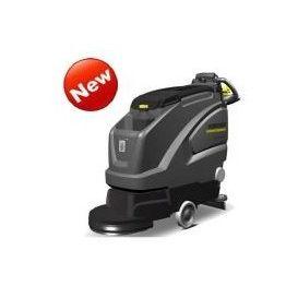 供应什么洗地机好用/凯驰洗地机/驾驶式洗地机