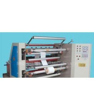 供应BOPP薄膜分切机