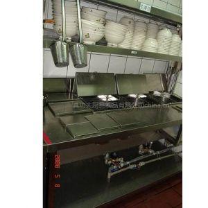 供应真功夫餐厅设备-蒸汽粉面粥炉