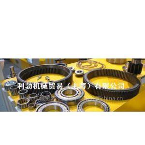 供应利勃海尔挖掘机四轮一带 支重轮 引导轮 驱动轮 托链轮