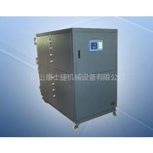 供应苏州化工反应釜冷水机
