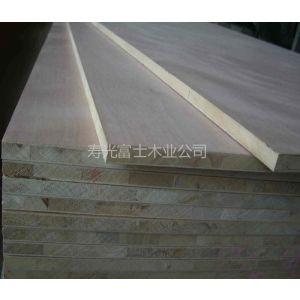 供应出口非洲专用细木工板/大芯板