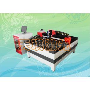 供应供应低成本小幅面金属不锈钢薄板激光切割机