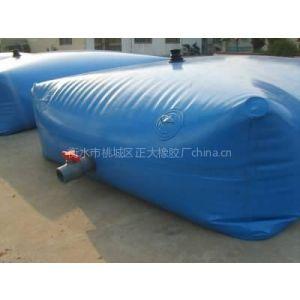 供应桥梁预压水袋 桥梁充气芯模 内模 气囊 衡水正大橡胶厂