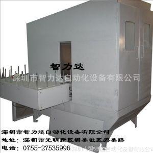 供应自动喷涂设备 各类产品自动喷漆机 自动喷油机