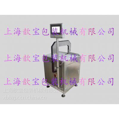 供应韩国HXB-3100A全自动OPP束带机 束带扎把机解决方案