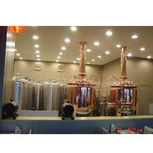 供应自酿啤酒设备,自酿鲜啤机,哈尔滨顺成不锈钢厂