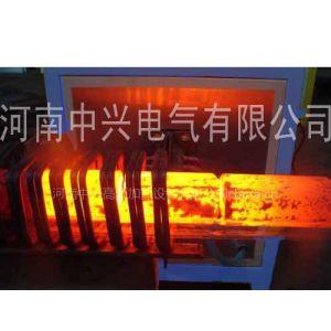 供应的晶体管(IGBT全固态)高频感应加热设备
