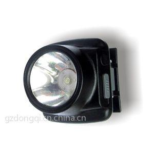 供应东祁DQ-T68 迷你小头头灯(防水耐用锂电灯头) 充电头灯黑夜必备