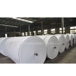 供应聚酯长纤土工布100g-800g