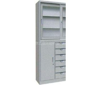 供应供应中六斗宽移门文件柜,铁皮柜——三合兴创密集柜