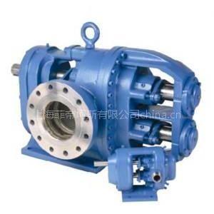供应美国Tuthill工业流程泵HD系列