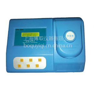 供应实验室浊度仪ZDYG-2089S型上海博取 加工定制