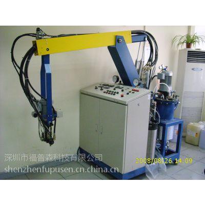 RIM低压灌注机(低压灌注成型机)