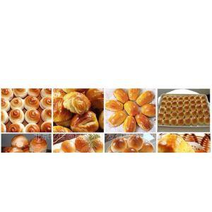 供应蜂蜜小面包烤馒头 蜂蜜小面包做法
