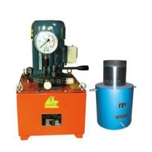 供应MJM系列电动单作用自重复位千斤顶