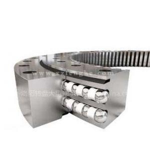 供应专业优质双排等径球式回转支承/单排交叉滚柱式回转支承推力滚子轴承