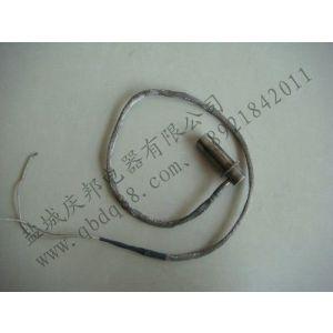 限位式单头电热管