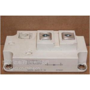 供应SKKD100/12、SKKE600F12等赛米控系列二极管