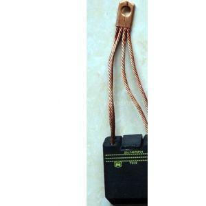 供应YZ08直流电机碳刷,GE752碳刷,碳刷架13710257728