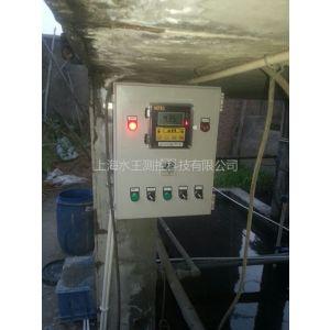 供应SW系列锅炉脱硫除尘自动加碱设备