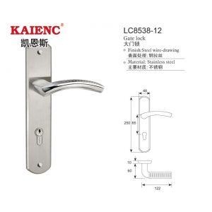 供应不锈钢门锁 机械门锁 室内门锁 执手锁 防盗门锁