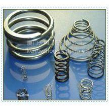 供应厦门弹簧厂家供应 压缩弹簧 压簧 压力弹簧 弹簧定制 质量保证