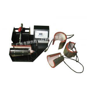 创业热转印机器A007多功能烫印图案机器