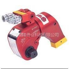 供应雷恩MXTA系列驱动型液压扭矩扳手
