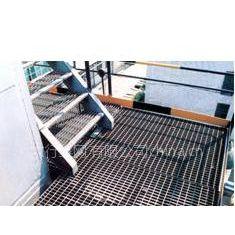 供应钢格板,水沟盖板,钢梯,楼梯踏步板等