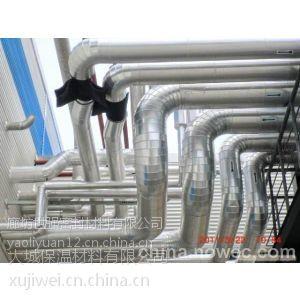 供应供应铁皮保温材料&铁皮保温供货商&松原铁皮管道清包价格
