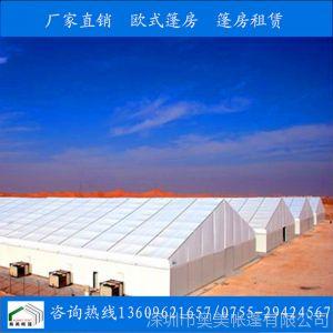 【篷房产品全国优惠促销】供应广交会户外大型展览帐篷房AM40