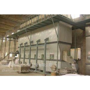 一水硫酸镁烘干机-山东济南-GWL