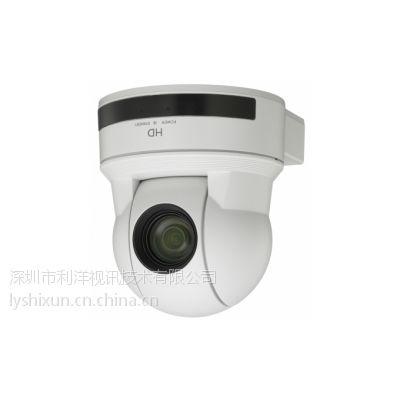 索尼1080p高清SDI接口视频会议摄像机EVI-H100S