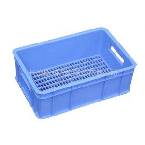 供应长沙塑料箱,长沙EU箱,长沙汽车零部件箱,长沙EU8622物流箱。