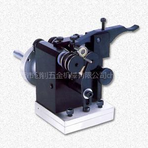 供应迷你型冲子研磨机 小型磨针机 手动研磨机