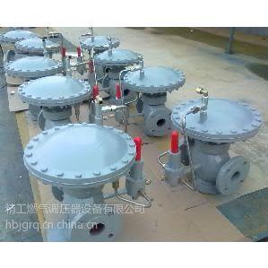 供应RTJ-50/0.4DK城镇燃气调压器