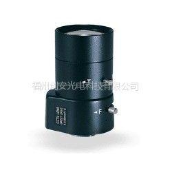 供应自动光圈手动变焦5-50mm镜头