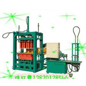 供应供应免烧砖机JF-ZY3-25型制砖机