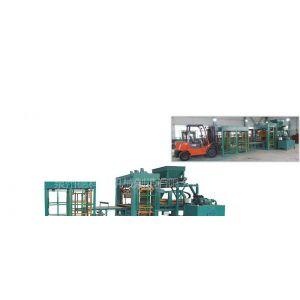 供应自动砌块成型机(简易生产线)DK12-15C