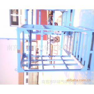 供应华祥专业生产气体钢瓶周转箱13373197231